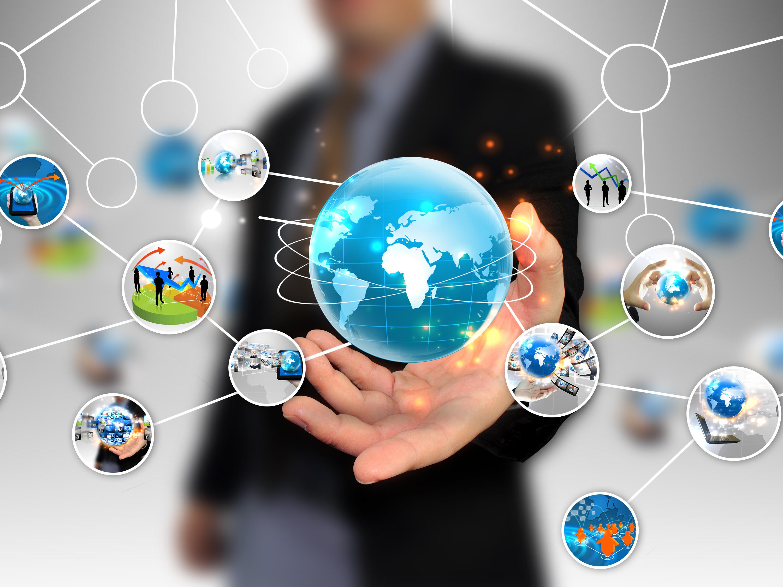 Idag har du hela världen i din hand. Med magnetmarknadsföring får du världen att komma till dig. You can never hide a hit,